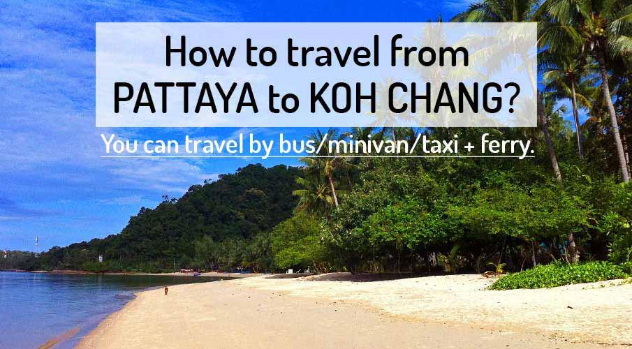 pattaya-to-koh-chang-transport