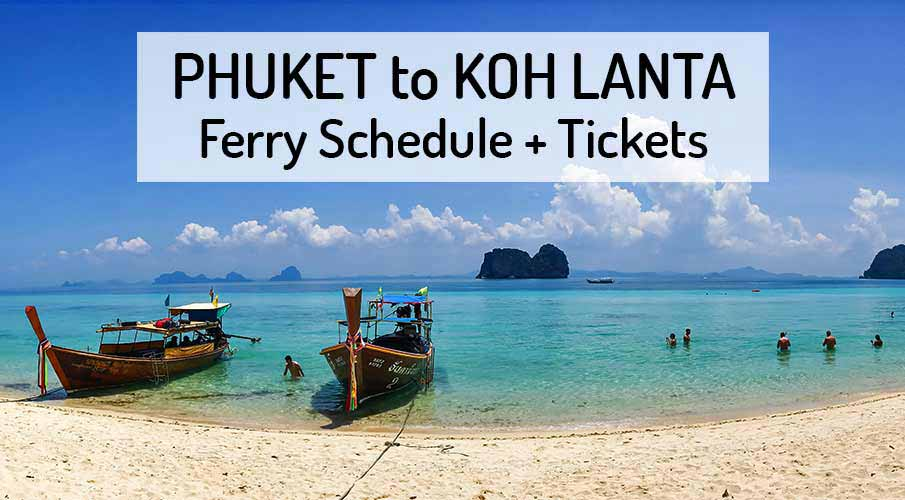 phuket-to-koh-lanta-ferry-schedule
