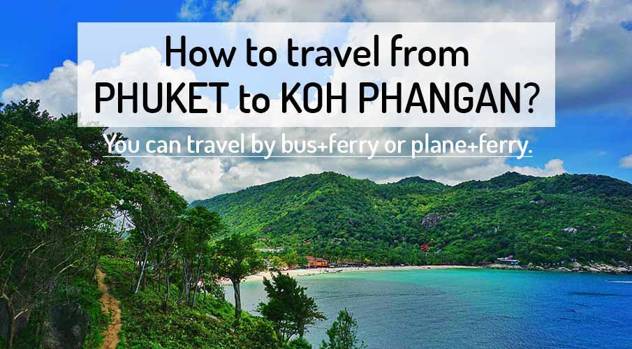 phuket-to-koh-phangan-transport