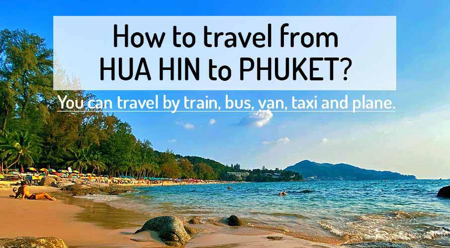 hua-hin-to-phuket-transport