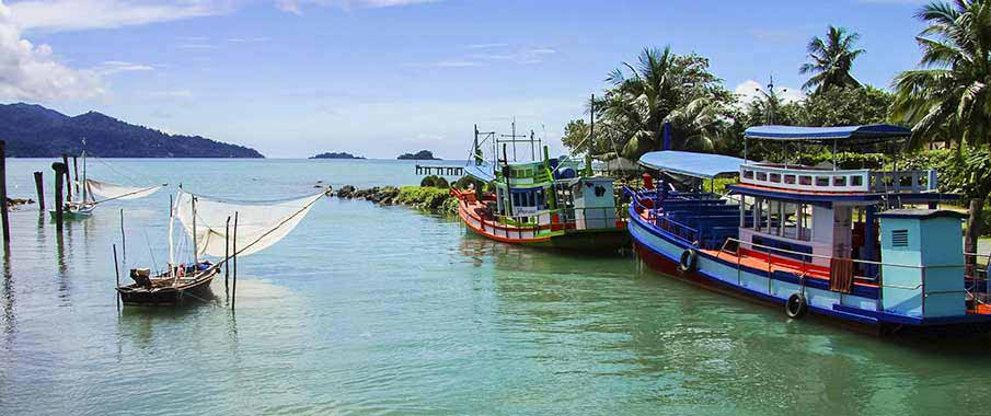 pattaya-koh-chang-travel-route