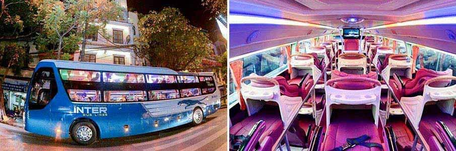 bus-interbuslines-sapa-to-noi-bai-airport