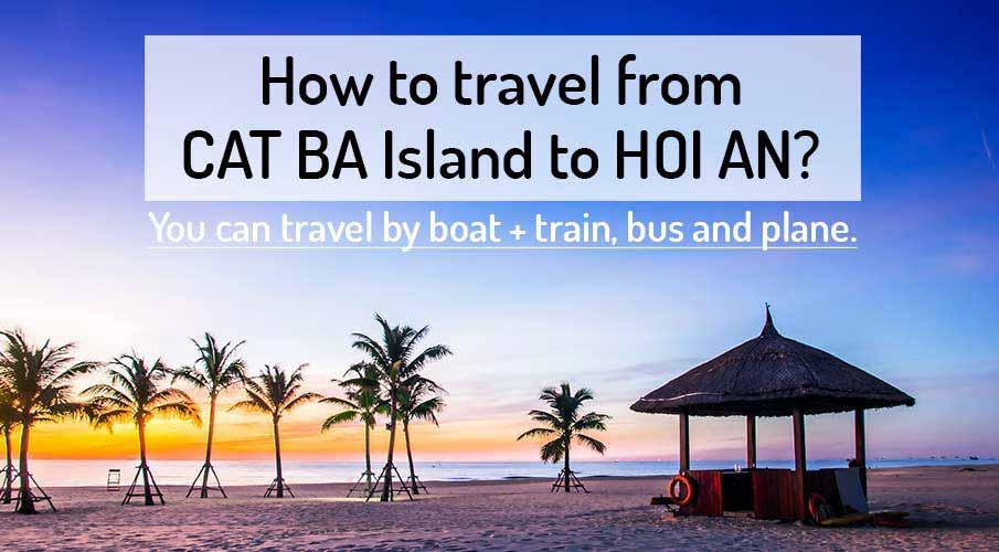 cat-ba-island-to-hoi-an-transport