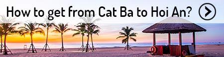 transport-cat-ba-island-to-hoi-an