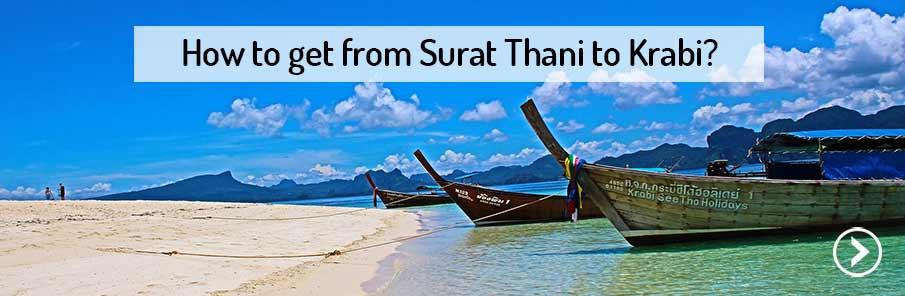 travel-surat-thani-to-krabi