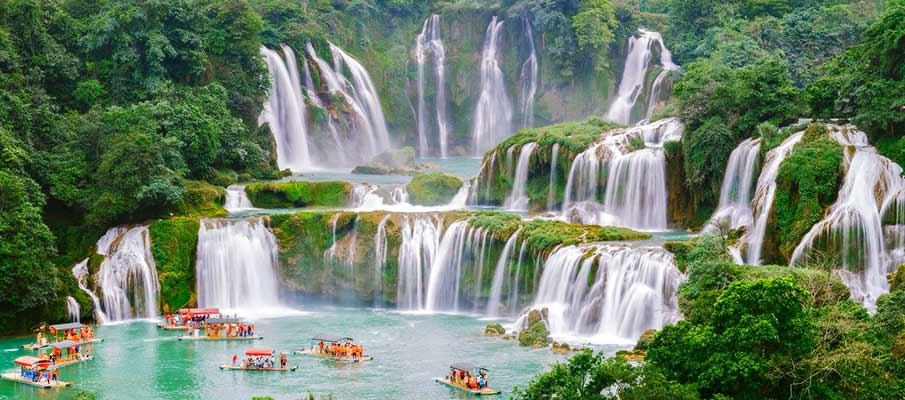 hanoi-to-ban-gioc-waterfall-travel
