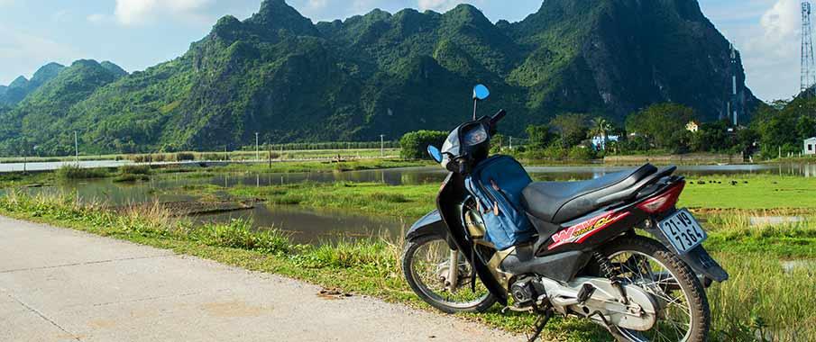 motorbike-hanoi-to-ninh-binh