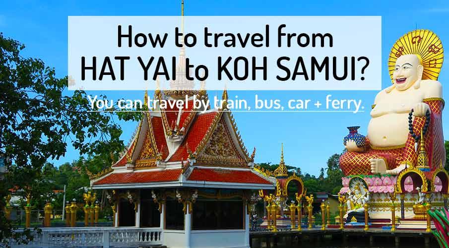 hat-yai-to-koh-samui-transport