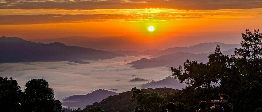 mountains-chiang-mai
