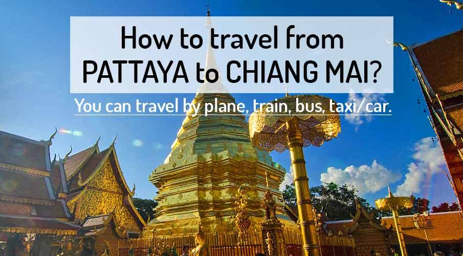 pattaya-to-chiang-mai-transport