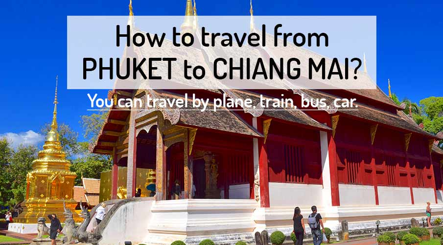 phuket-to-chiang-mai-transport