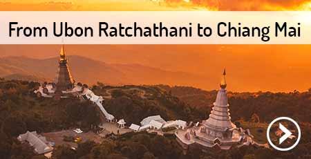 travel-ubon-ratchathani-to-chiang-mai