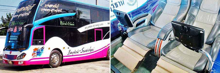 bus-chiang-mai-to-khao-sok