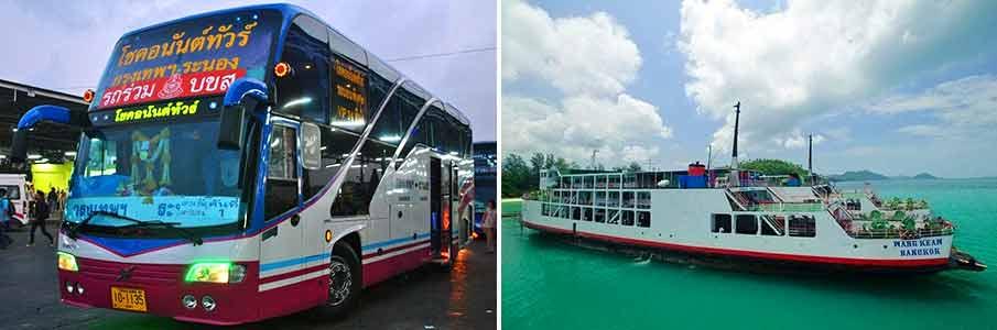 bus-ferry-chiang-mai-to-koh-phangan