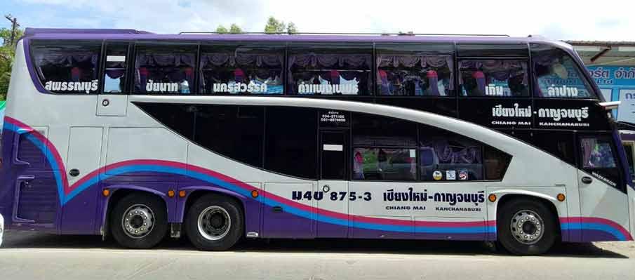 bus-kanchanaburi-to-chiang-mai