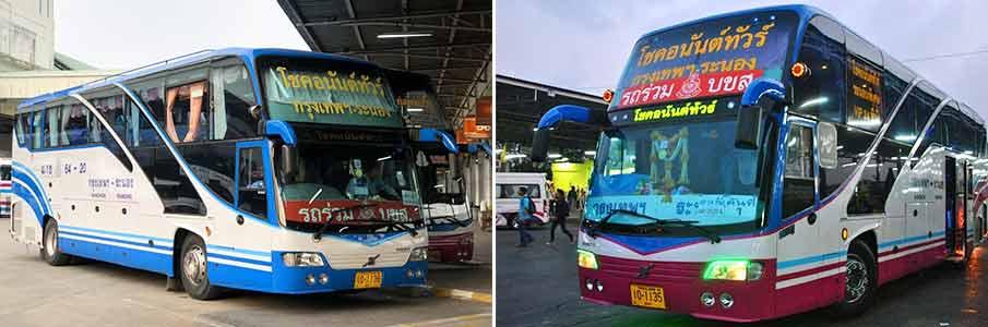 bus-ranong-to-bangkok
