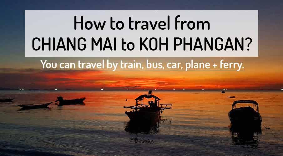 chiang-mai-to-koh-phangan-transport