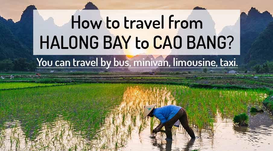 halong-bay-to-cao-bang-transport