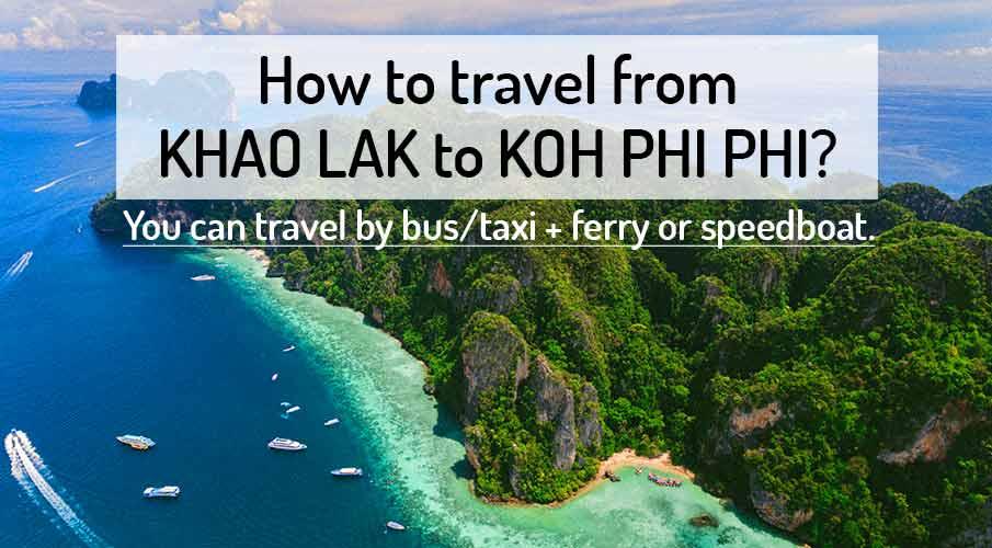 khao-lak-to-koh-phi-phi-transport