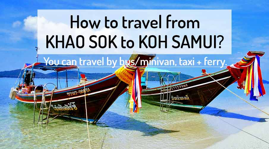 khao-sok-to-koh-samui-transport
