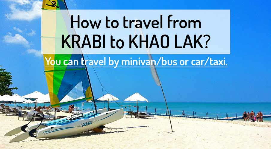 krabi-to-khao-lak-transport