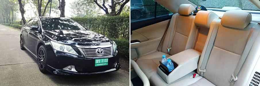 taxi-car-hat-yai-to-chiang-mai