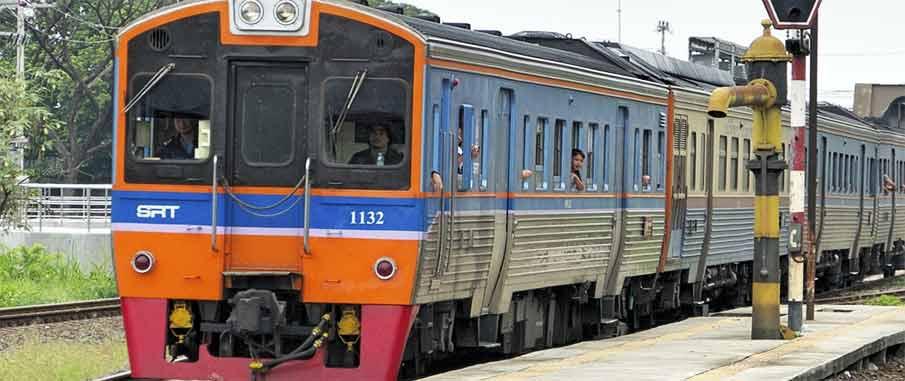 train-aranyaprathet-to-bangkok