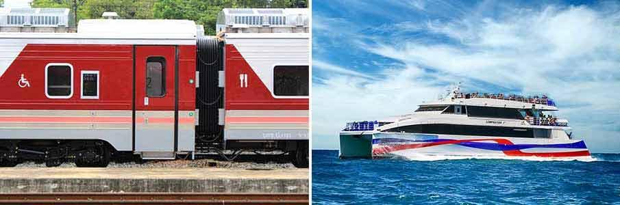 train-ferry-chiang-mai-to-koh-phangan