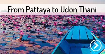 travel-pattaya-to-udon-thani