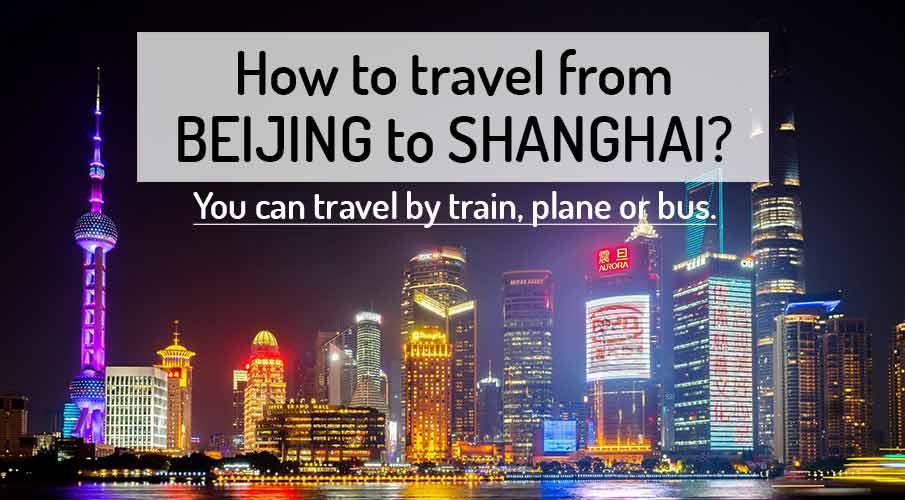 beijing-to-shanghai-transport