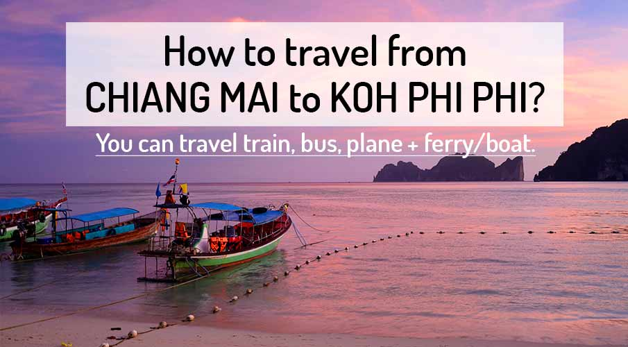 chiang-mai-to-koh-phi-phi-transport