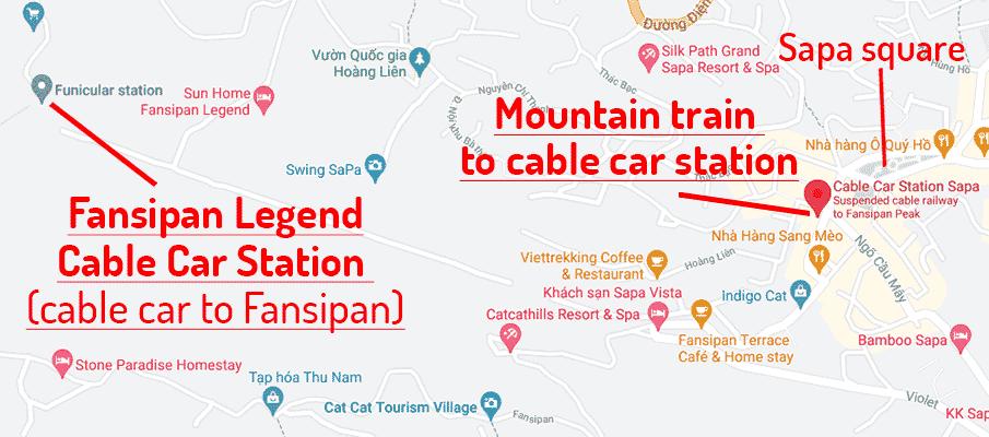 map-train-sapa-fansipan-cable-car-station