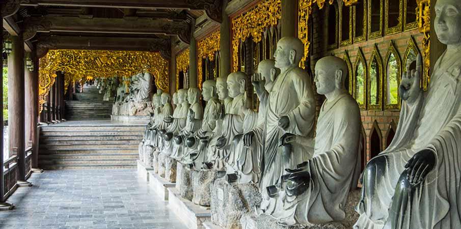 bai-dinh-pagoda-arhat-statues-ninh-binh