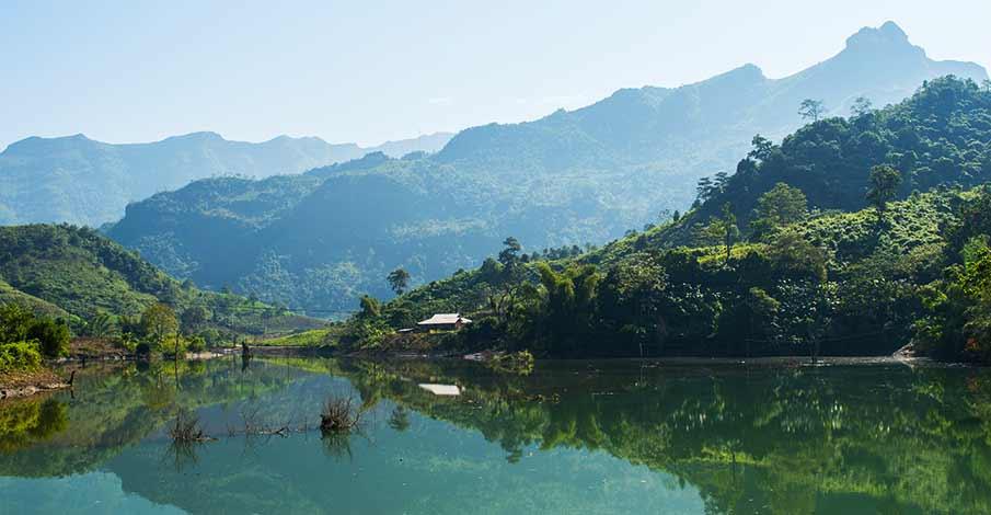 bao-lam-bac-me-gam-river-vietnam
