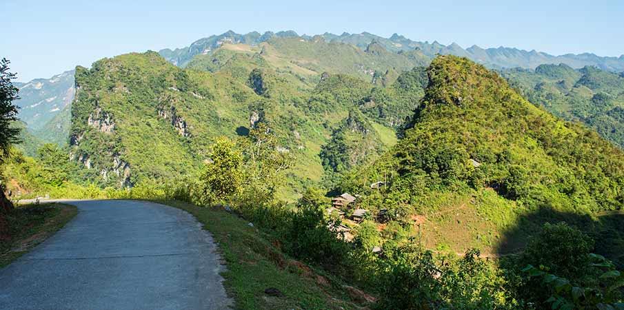 bao-lam-district-cao-bang-vietnam