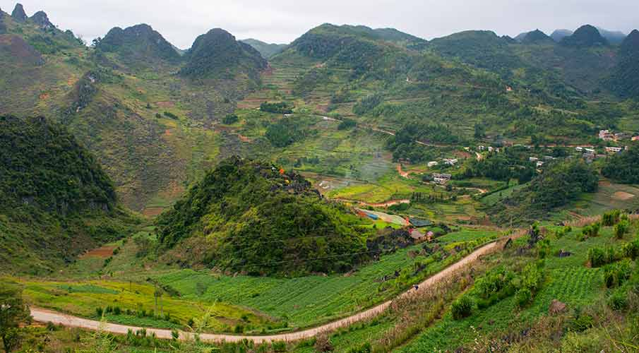 dong-van-geopark-vietnam