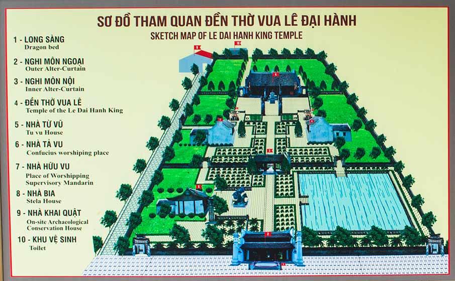 map-le-dai-hanh-temple-hoa-lu-ancient-capital