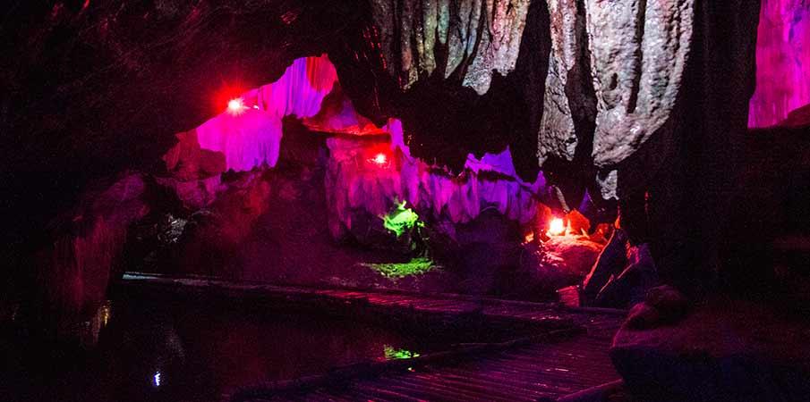 mermaid-cave-thung-nham-bird-park