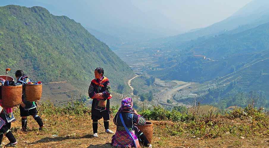 muong-hoa-valley-sapa-river-vietnam
