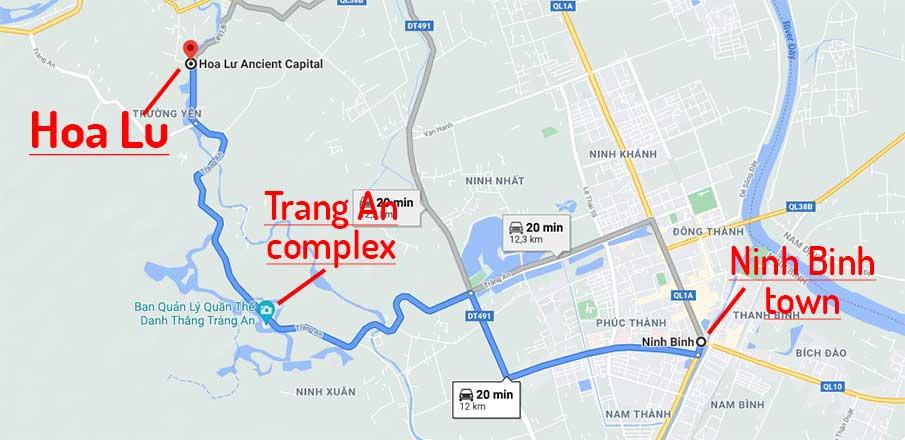 ninh-binh-to-hoa-lu-travel-map