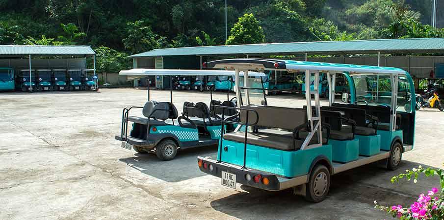 pac-bo-cao-bang-car-transport-vietnam