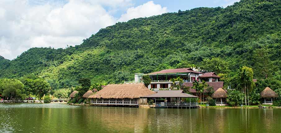 thung-nham-park-restaurant-resort-vietnam
