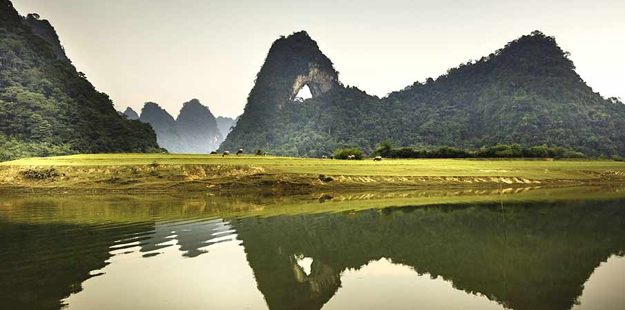 thung-phja-piot-mountain-cao-bang