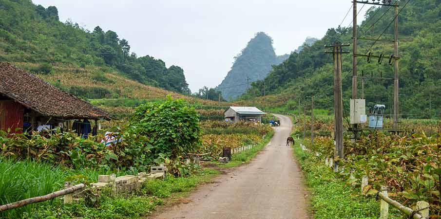 travel-cao-bang-to-thang-hen-lake